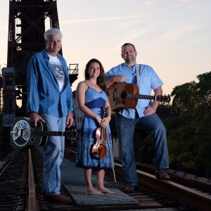String Time Social - Bluegrass Band / Americana Band in Oldsmar, Florida