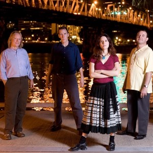 Stringed Migration - Irish / Scottish Entertainment in Portland, Oregon