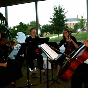 Strings, Etc! - Classical Ensemble / Wedding Musicians in Hagerstown, Maryland