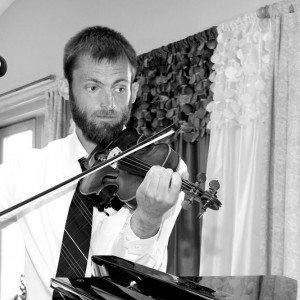 Strings for All Occasions - Violinist in Wasilla, Alaska