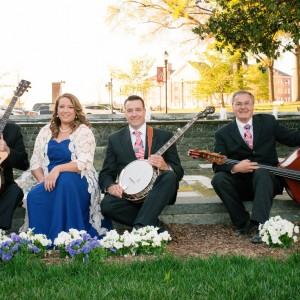 Strings of Victory - Gospel Music Group / Banjo Player in China Grove, North Carolina