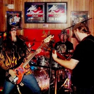 Break-n-Down - Classic Rock Band in Benton, Tennessee