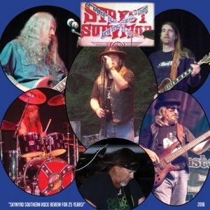 Lynyrd Skynyrd Tribute Band, Street Survivor - Lynyrd Skynyrd Tribute Band / Classic Rock Band in Wichita, Kansas