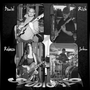 Studio 126 - Rock Band in Virginia Beach, Virginia