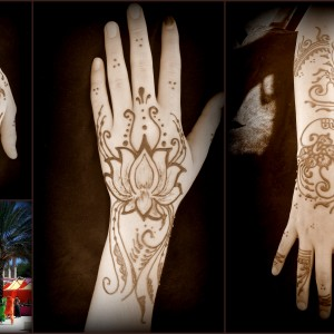 Henna Junkie - Henna Tattoo Artist / Temporary Tattoo Artist in Colorado Springs, Colorado