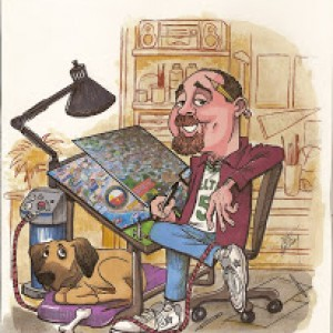 Studio Galloway Caricatures - Caricaturist / Corporate Event Entertainment in Garden Grove, California