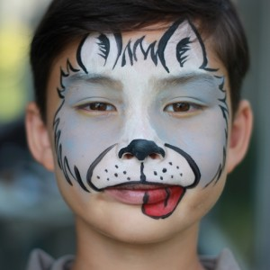 Studio Yuming - Face Painter / Halloween Party Entertainment in Melbourne, Florida