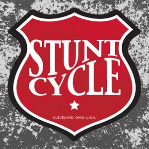 Stunt Cycle - Cleveland Rock Band