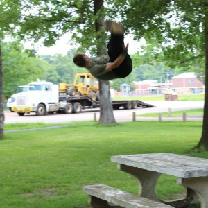 Stunt Ninja - Stunt Performer / Voice Actor in Vardaman, Mississippi