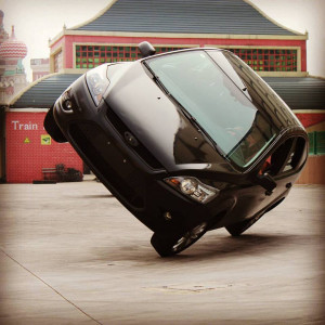 Stunt Show - Stunt Performer in Los Angeles, California