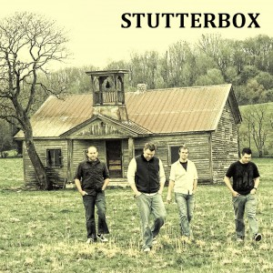 Stutterbox - Christian Band / Rock Band in Sevierville, Tennessee