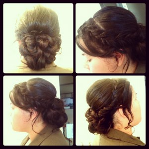 Styled by Karina - Hair Stylist in Corona, California