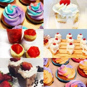 Triece's Pieces Sweets & Treats - Candy & Dessert Buffet / Cake Decorator in Tampa, Florida