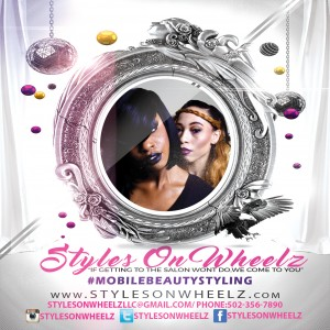 Styles On Wheelz - Hair Stylist in Lawrenceville, Georgia