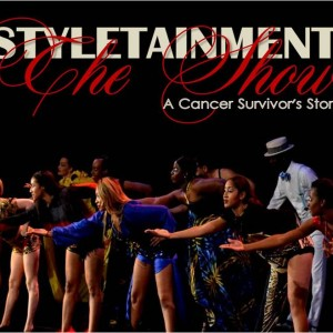 Styletainment The Show