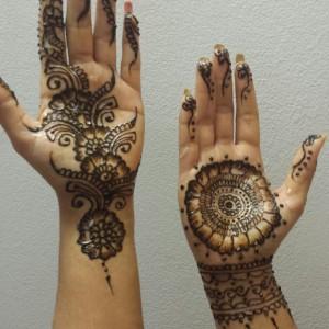 Stylish Henna - Henna Tattoo Artist in Hackensack, New Jersey