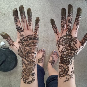 Stylish Henna - Henna Tattoo Artist in Stamford, Connecticut