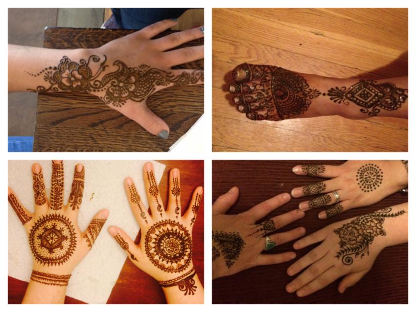 Henna Tattoo Jersey City Nj : Best destination wedding by sonia s henna art images on