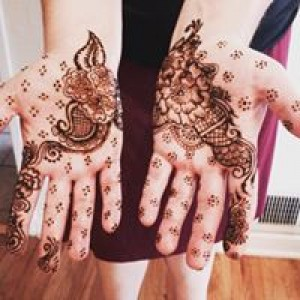The Henna Fairy - Henna Tattoo Artist in Hastings On Hudson, New York