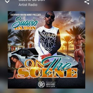Suavio Da Don - Rapper in Little Rock, Arkansas