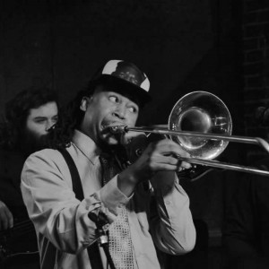 Suavo J - Trombone Player in Memphis, Tennessee