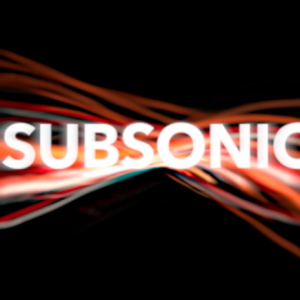 Subsonic DJ Services