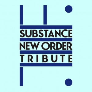 Substance - A New Order Tribute - Tribute Band in Orange, California