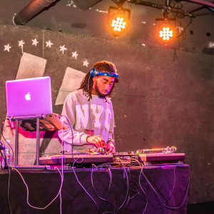 DJ ETN - Mobile DJ in Fairfax, Virginia