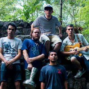Suburban Sensi - Reggae Band in Marlton, New Jersey