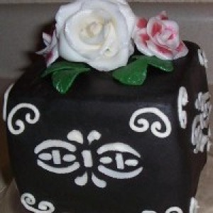 SuchCakes! - Cake Decorator / Wedding Favors Company in Warrensburg, Missouri