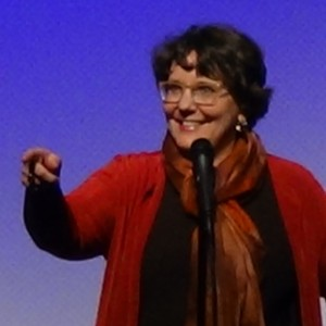Sue Johnson Flemke - Motivational Speaker / College Entertainment in Rochester, Minnesota