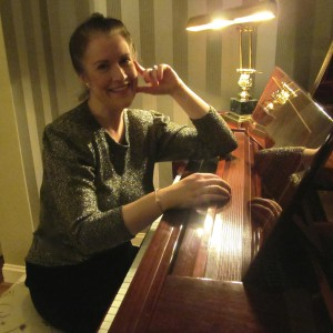 Sue Perti- Pro pianist/vocalist - Pianist in Ridley Park, Pennsylvania