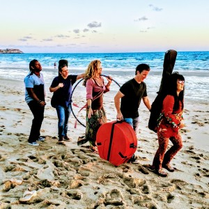 Sugahbeat - Reggae Band / Beach Music in Phoenix, Arizona