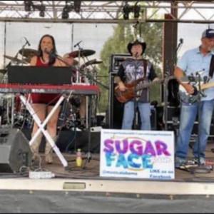 Sugar Face Band - Cover Band / Acoustic Band in Leeds, Alabama