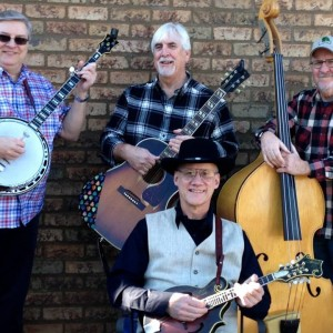 Sugar Grove - Bluegrass Band in Troy, Ohio