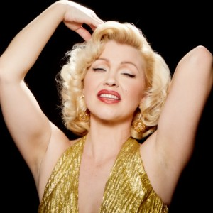 AmerIcon Monroe - Marilyn Monroe Impersonator in Los Angeles, California