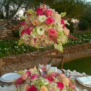 Debbie Kennedy Events & Design - Event Planner in Scottsdale, Arizona