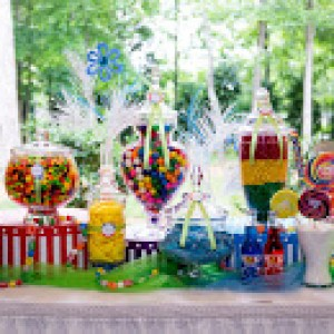 SugarPop's Candy and Soda Shop - Candy & Dessert Buffet / Party Favors Company in Mooresville, North Carolina