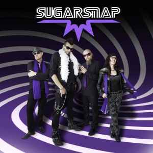 SugarSnap - Pop Music in Calgary, Alberta
