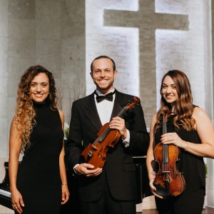 Suite Strings - Classical Ensemble in Phoenix, Arizona