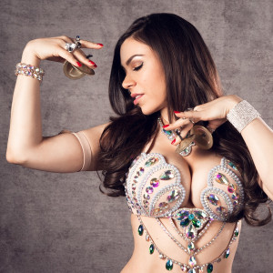 Sultana Taj - Belly Dancer / Burlesque Entertainment in New York City, New York
