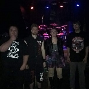 Sultry Sounds Of The Underground - Rock Band in Elkhorn, Wisconsin
