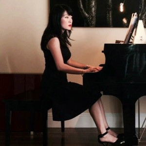 Sumi - Classical Pianist in San Francisco, California