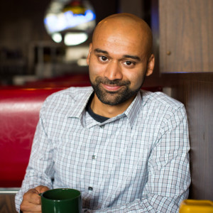 Sumukh Torgalkar - Stand-Up Comedian / Storyteller in Denver, Colorado