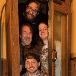 Sun-Dried Nanners - Reggae Band in Littleton, Colorado