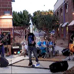 Sun - Rock Band in Phoenix, Arizona