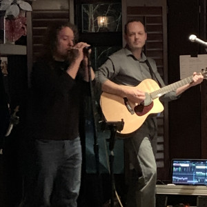 Sunburst - Acoustic Band in Dedham, Massachusetts