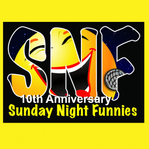 Sunday Night Funnies - Comedy Show in Grand Rapids, Michigan