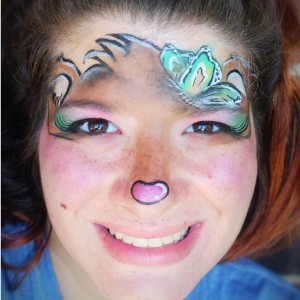 Sunflower Artistry - Face Painter / Outdoor Party Entertainment in Kenosha, Wisconsin