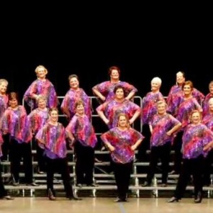 Acappella Unlimited Chorus - A Cappella Group in Topeka, Kansas